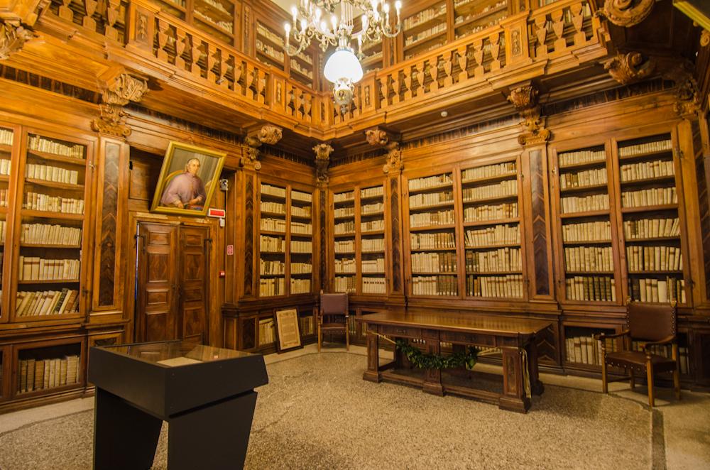 biblioteca orbassano san luigi rome - photo#22