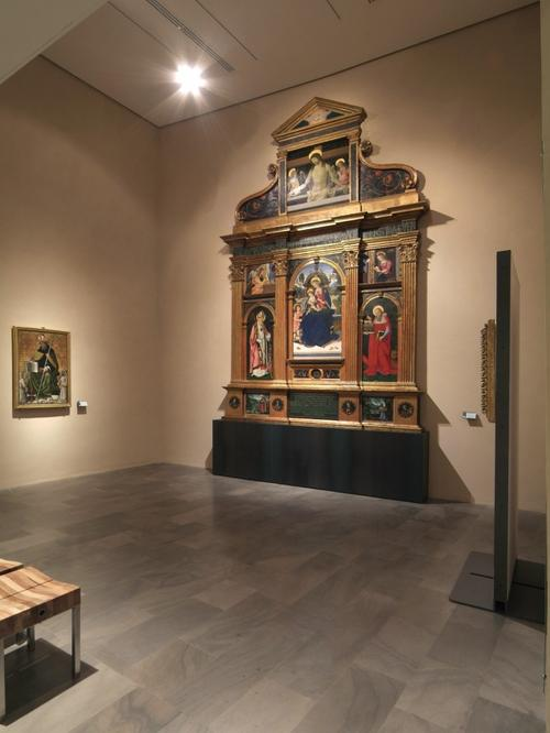 Art Bonus - Galleria Nazionale dell'Umbria