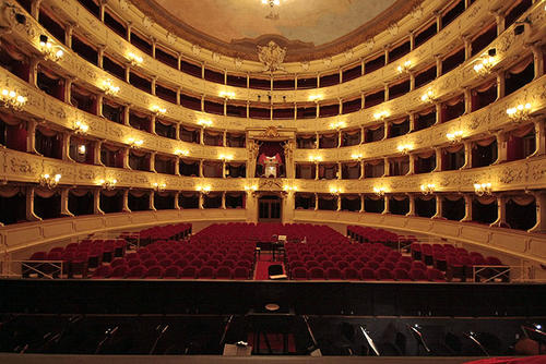 Teatro Sociale di Como - As.Li.Co slide