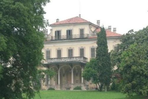 Art bonus villa borromeo dadda