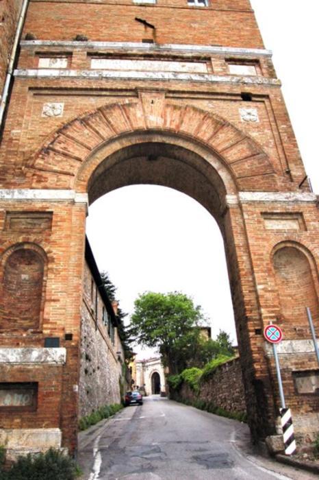 Art Bonus - Porta di San Girolamo
