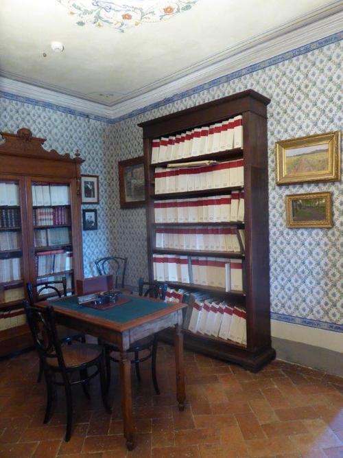 Art bonus casa museo giovanni pascoli in castelvecchio p - Categoria a3 casa ...
