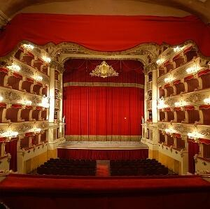 TEATRO STABILE DELL'UMBRIA